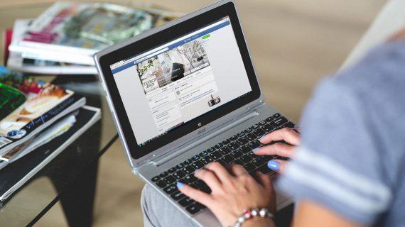Alasan Kenapa Facebook Menjadi Lapak Terbaik untuk Pemasaran