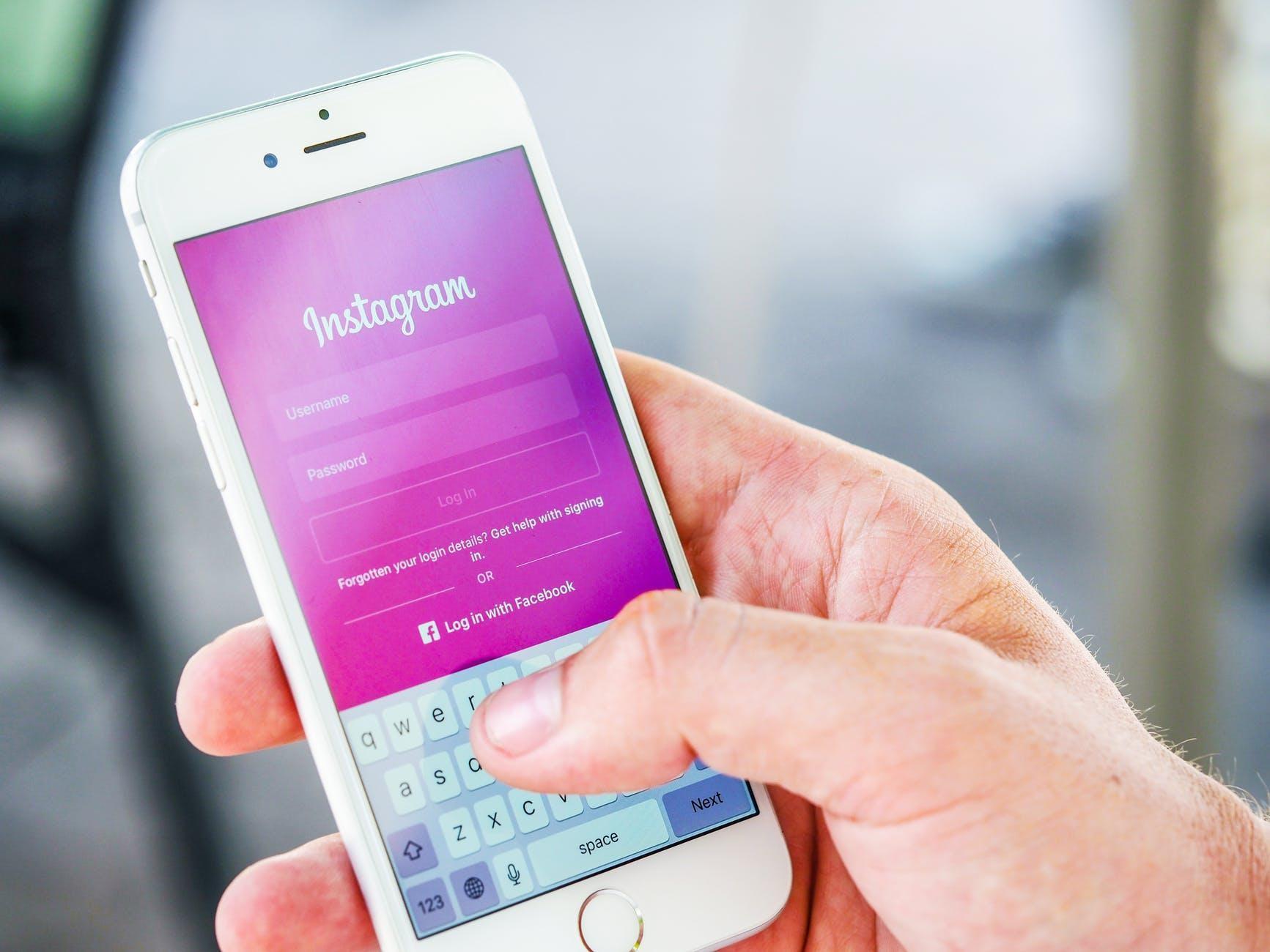 strategi pemasaran di instagram