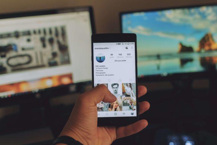 cara menggunakan instagram ads